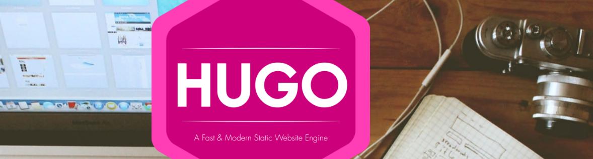 Hugo SSG